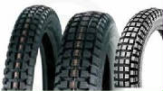 Trials Tires
